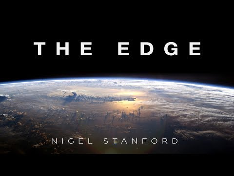 The Edge - from Solar Echoes - Nigel Stanford (видео)