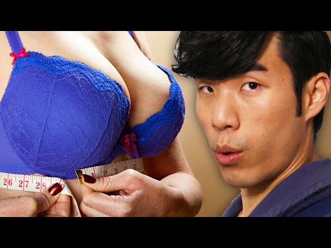 Video The Try Guys Wear Boob Weights For A Day download in MP3, 3GP, MP4, WEBM, AVI, FLV January 2017