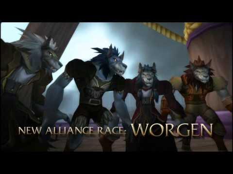 Cataclysm Trailer :: Ruin (Eternal WoW Private Server)