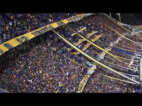 Boca Olimpo SAF17 / Quiero quemar el gallinero - La 12 - Boca Juniors