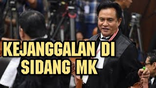 Video KEJANGGALAN SIDANG MK , PRABOWO PANIK ! MP3, 3GP, MP4, WEBM, AVI, FLV Juni 2019