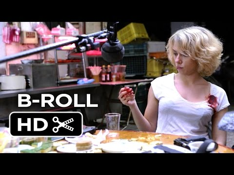Roll - Subscribe to TRAILERS: http://bit.ly/sxaw6h Subscribe to COMING SOON: http://bit.ly/H2vZUn Like us on FACEBOOK: http://goo.gl/dHs73 Follow us on TWITTER: http://bit.ly/1ghOWmt Lucy B-ROLL...