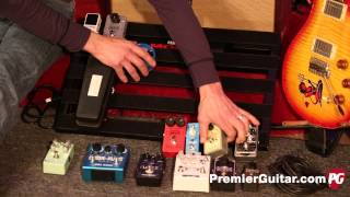 Download Lagu DIY: How to Wire Your Pedalboard Mp3
