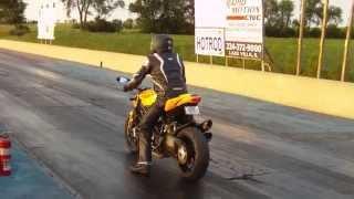 10. 2012 Ducati Streetfighter 848