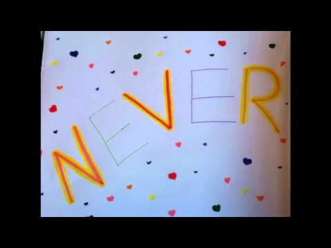 Never Alone Lyrical Video