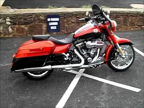 2014 FLHRSE CVO™ Road King® 951167