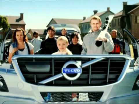 2010 Volvo Commercial