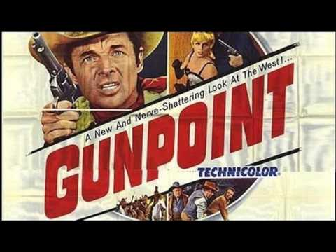 Gunpoint 1966 Audie Murphy Joan Staley And Warren Stevens
