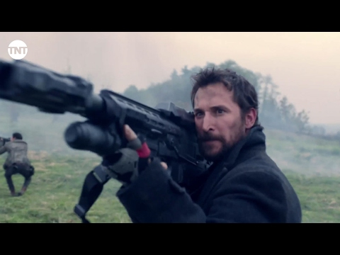 Falling Skies Season 4 (Promo 'Fire Back')
