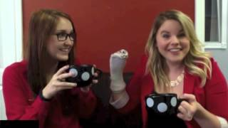 Coffee Break with Olivia and Kendra Episode 1
