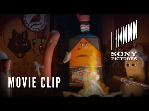 Sausage Party (NSFW Clip 'The Dark Aisle')