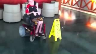 Nonton Tokyo Wheelchair Drift Film Subtitle Indonesia Streaming Movie Download