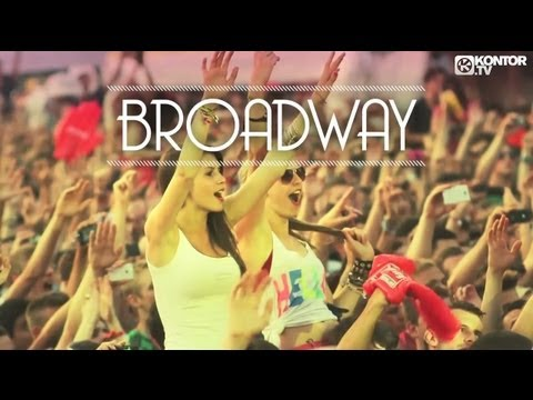 DJ Antoine vs Mad Mark – Broadway