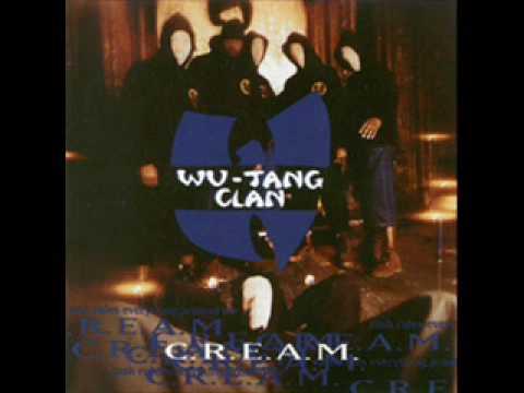 Wu-Tang clan - Da Mystery Of Chessboxin' [VLS/CDS] - Da Mystery Of Chessboxin' (radio edit)