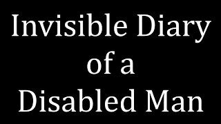 Nonton Invisible Diary Of A Disabled Man  2013 Short Film  Film Subtitle Indonesia Streaming Movie Download