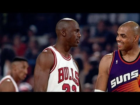 Chris Collins' Favorite Michael Jordan Story | CampusInsiders (видео)