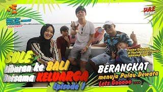 Video Hangatnya, Liburan ke Bali Bersama Keluarga (Bali Part 1) MP3, 3GP, MP4, WEBM, AVI, FLV Januari 2019