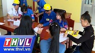 THVL | Giáo dục đào tạo: Chung tay góp sức cho kỳ thi THPT quốc gia (02/7/2015), thvl, truyen hinh vinh long, thvl youtube
