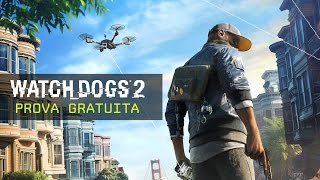 Trailer versione di Prova