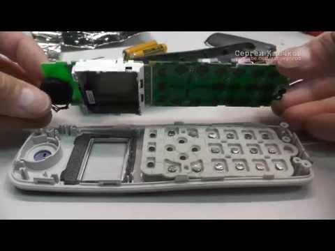 Радиотелефоны ремонт своими руками