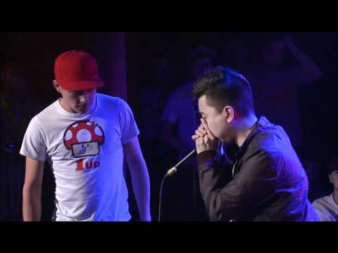 Alem vs krNfx - Best 16 - 3rd Beatbox Battle World Championship:  Watch the best 16 round between Alem from France vs krNfx from Canada live on stage at the 3rd Beatbox Battle World Championship in Germany #BBB3TV This major music competition took place at the Astra Kulturhaus Berlin in 2012 - Audio mastering by DaSka Records.BBB³TV = BEAT BOX BATTLE TELEVISION ♪ Battles - Interview - Showcase - Freestyle - Telegram Home: http://BeatBoxBattle.TV Profile: http://google.com/+BeatBoxBattleTV Beatbox Battle® World Championship - Convention Days - Club Caixa da Batida Bôite à Rythme Bit Boks κτυπήστε το κιβώτιο Mond Percusie 拍 子 盒 Scatola di Battute 비트박스 коробка удара 敲打箱子 Vocale Percussie صخبا الطرق Biittaus Vocal Percussion Maultrommel Special FX Sound Mouth Drumming A cappella