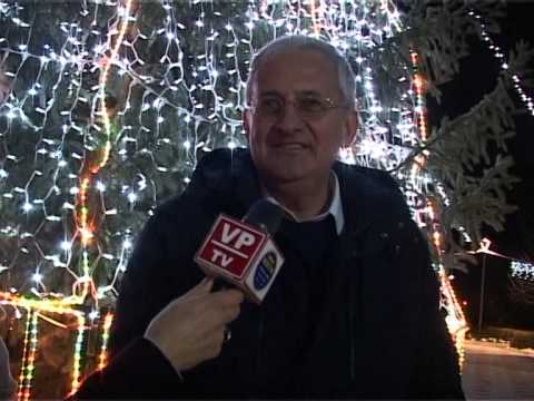 Diseară la știri VP TV: Târg de Crăciun la Brebu