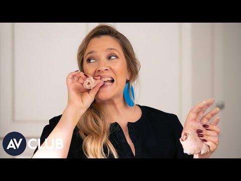 Santa Clarita Diet's costume designer explains how Drew Barrymore's look evolved
