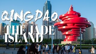 QingDao 青岛 Travelogue, ShanDong province