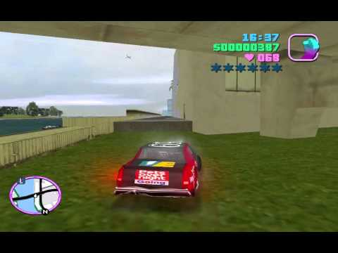 city golfclub security check grand theft auto vice city trainer