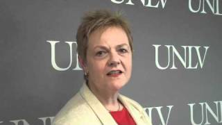 Why UNLV Matters to Me - Carol