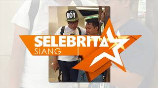 Video GAJI PARA ASSISTEN SELEBRITIS | Selebrita Siang MP3, 3GP, MP4, WEBM, AVI, FLV Oktober 2018