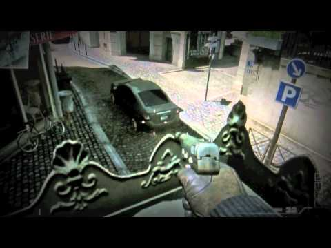 CoD MW3- Glitches, Tips & Hiding Spots: Resistance
