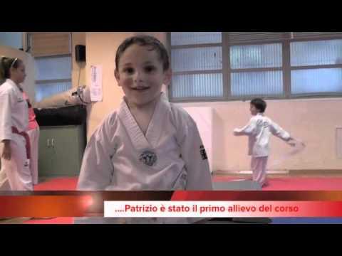 HWASONG Progetto Taekwondo Baby