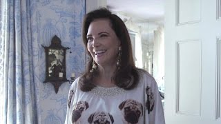 Video EXCLUSIVE: Tour Patricia Altschul's Charleston Mansion the Ultimate 'Southern Charm' Party Palace MP3, 3GP, MP4, WEBM, AVI, FLV Oktober 2018