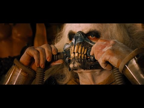 ตัวอย่างหนัง Mad Max: Fury Road (แมด แม็กซ์:ถนนโลกันต์) ตัวอย่างสุดท้าย ซับไทย