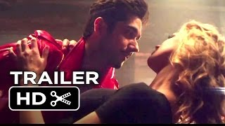 Nonton Dr. Cabbie Official US Release Trailer (2014) - Vinay Virmani, Adrianne Palicki Movie HD Film Subtitle Indonesia Streaming Movie Download