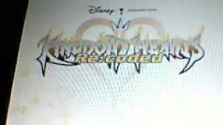 Kingdom Hearts - Re-Coded USA NDS / Nintendo DS ROM