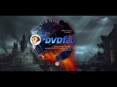 DVDFab v10.0.7.7 FINAL Multilenguaje (MEGA GoogleDrive)