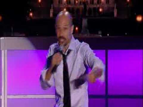 Axis of Evil Comedy - Maz Jobrani