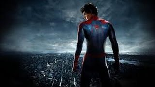 """Nonton AMV -The Amazing Spider-Man - """"""""Across The Line """""""" Film Subtitle Indonesia Streaming Movie Download"""