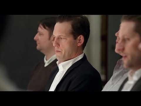 Preview Trailer The Reunion, trailer ufficiale sub italiano