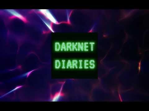 Darknet Diaries - Ep 1: The Phreaky World of PBX Hacking