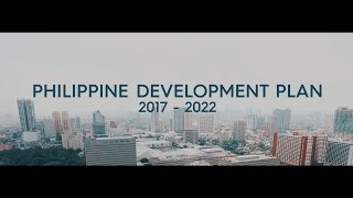 The Philippine Development Plan 2017-2022
