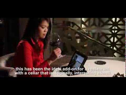 Video of Vinipad Wine List & Food Menu