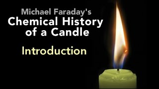 "Bill Hammack introduces a five-video series on Michael Faraday's lectures on The Chemical History of a Candle. He shares details of the series' free companion book that  helps modern viewers understand each lecture — details at http://www.engineerguy.com. He describe other features that help viewers, including a commentary track and closed captions for each lecture.►Free Companion book to this video series http://www.engineerguy.com/faradayText of Every Lecture  Essential Background  Guides to Every Lecture  Teaching Guide & Student ActivitiesIn these lectures Michael Faraday's careful examination of a burning candle reveals the fundamental concepts of chemistry, while at the same time superbly demonstrating the scientific method.LINKS TO OTHER VIDEOS IN THIS SERIES► Lectures(1/6) Introduction to Michael Faraday's Chemical History of a Candlehttps://www.youtube.com/watch?v=RrHnLXMTOWM(2/6) Lecture One: A Candle: Sources of its Flamehttps://www.youtube.com/watch?v=6W0MHZ4jb4A(3/6) Lecture Two: Brightness of the Flamehttps://www.youtube.com/watch?v=B8vSLgaW9WQ(4/6) Lecture Three: Products of Combustionhttps://www.youtube.com/watch?v=31pLJyReFXw(5/6) Lecture Four: The Nature of the Atmospherehttps://www.youtube.com/watch?v=v1DWHeouJYM(6/6) Lecture Five: Respiration & its Analogy to the Burning of a Candlehttps://www.youtube.com/watch?v=Fb4RoPEtwso► Bonus Videos: Lectures with CommentaryLecture One: A Candle: Sources of its Flame (Commentary version)https://www.youtube.com/watch?v=ce0g0e9NmgQLecture Two: Brightness of the Flame (Commentary version)https://www.youtube.com/watch?v=grWNnVB9B-4Lecture Three: Products of Combustion (Commentary version)https://www.youtube.com/watch?v=0s8anLurWp0Lecture Four: The Nature of the Atmosphere (Commentary version)https://www.youtube.com/watch?v=WLgxPKU-JsILecture Five: Respiration & its Analogy to the Burning of a Candle (Commentary version)https://www.youtube.com/watch?v=tCmZfnT6_M4►Subscribe now!  https://www.youtube.com/subscription_center?add_user=engineerguyvideo►Become an advanced viewer of Engineer Guy videos - help evaluate early draftshttp://www.engineerguy.com/previewCOMPANION BOOK DETAILSThe companion book is available as an ebook, in paperback and hardcover — and for free as a PDF. Details on all versions are at http://www.engineerguy.com/faradayMichael Faraday's The Chemical History of a Candlewith Guides to the Lectures, Teaching Guides & Student ActivitiesBill Hammack & Don DeCoste190 pages  5 x 8  14 illustrationsHardcover (Casebound)  ISBN 978-0-9838661-8-0  $24.95Paper ISBN 978-1-945441-00-4 $11.99eBook  ISBN 978-0-9839661-9-7  $3.99Audience: 01 — General TradeSubjectsSCI013000   SCIENCE / Chemistry / GeneralSCI028000   SCIENCE / Experiments & ProjectsSCI000000   SCIENCE / GeneralEDU029030  EDUCATION / Teaching Methods & Materials / Science & TechnologyThis book introduces modern readers to Michael Faraday's great nineteenth-century lectures on The Chemical History of a Candle. This companion to the YouTube series contains supplemental material to help readers appreciate Faraday's key insight that ""there is no more open door by which you can enter into the study of science than by considering the physical phenomena of a candle."" Through a careful examination of a burning candle,  Faraday's lectures introduce readers to the concepts of mass, density, heat conduction, capillary action, and convection currents. They demonstrate the difference between chemical and physical processes, such as melting, vaporization, incandescence, and all types of combustion. And the lectures reveal the properties of hydrogen, oxygen, nitrogen, and carbon dioxide, including their relative masses and the makeup of the atmosphere. The lectures wrap up with a grand, and startling, analogy: by understanding the chemical behavior of a candle the reader can grasp the basics of respiration. To help readers understand Faraday's key points this book has an ""Essential Background"" section that explains in modern terms how a candle works, introductory guides for each lecture written in contemporary language, and seven student activities with teaching guides.Author BiosBill Hammack is a Professor of Chemical & Biomolecular Engineering at the University of Illinois—Urbana, where he focuses on educating the public about engineering and science. He is the creator and host of the popular YouTube channel engineerguyvideo. Don DeCoste is a Specialist in Education in the Department of Chemistry at the University of Illinois—Urbana, where he teaches freshmen and pre-service high school chemistry teachers. He is the co-author of four chemistry textbooks."