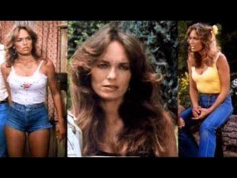 Crazy For Daisy Duke - Catherine Bach HD
