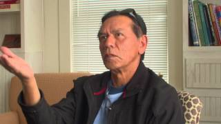 Wes Studi Interview – 2014 Durango Independent Film Festival