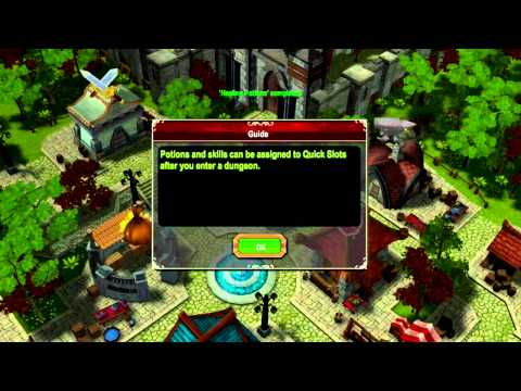 dark quest android download