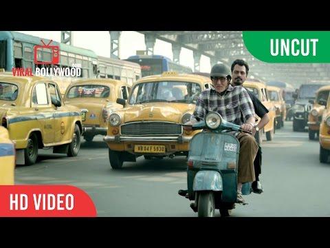 UNCUT - TE3N Official Trailer launch | Amitabh Bachchan, Vidya Balan, Nawazuddin Siddiqui