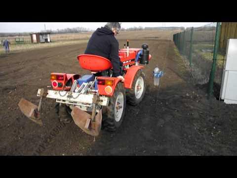 Agrostroj Prostějov TZ-4K-14